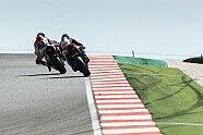 Die besten Bilder aus Portimao - Superbike WSBK 2017, Portugal, Portimao, Bild: Ducati