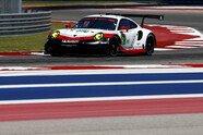 6. Lauf - WEC 2017, 6 Stunden von Austin, Austin, Bild: Porsche
