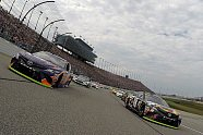 27. Lauf - NASCAR 2017, Tales of the Turtles 400, Joliet, Illinois, Bild: NASCAR