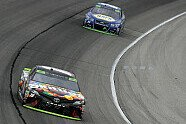 27. Lauf - NASCAR 2017, Tales of the Turtles 400, Joliet, Illinois, Bild: LAT Images