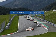 Sonntag - DTM 2017, Red Bull Ring, Spielberg, Bild: LAT Images