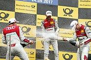 Sonntag - DTM 2017, Red Bull Ring, Spielberg, Bild: DTM