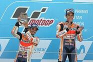 Sonntag - MotoGP 2017, Aragon GP, Alcaniz, Bild: Repsol