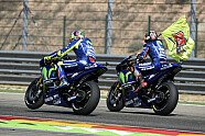 Sonntag - MotoGP 2017, Aragon GP, Alcaniz, Bild: Yamaha