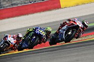 Sonntag - MotoGP 2017, Aragon GP, Alcaniz, Bild: Ducati