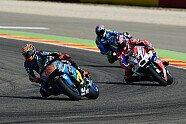 Sonntag - MotoGP 2017, Aragon GP, Alcaniz, Bild: Marc VDS