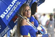 Girls - MotoGP 2017, Aragon GP, Alcaniz, Bild: LAT Images