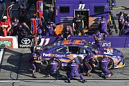 28. Lauf - NASCAR 2017, ISM Connect 300, Loudon, New Hampshire, Bild: LAT Images