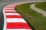 Vorbereitungen - Formel 1 2017, Malaysia GP, Sepang, Bild: Sutton