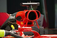 Technik - Formel 1 2017, Malaysia GP, Sepang, Bild: LAT Images