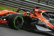 Technik - Formel 1 2017, Malaysia GP, Sepang, Bild: Sutton