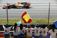 Girls - Formel 1 2017, Malaysia GP, Sepang, Bild: LAT Images
