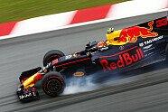 Freitag - Formel 1 2017, Malaysia GP, Sepang, Bild: LAT Images
