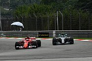 Freitag - Formel 1 2017, Malaysia GP, Sepang, Bild: Sutton