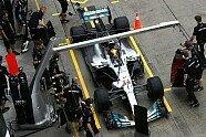 Freitag - Formel 1 2017, Malaysia GP, Sepang, Bild: Mercedes-Benz