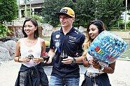 Girls - Formel 1 2017, Malaysia GP, Sepang, Bild: Red Bull