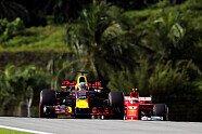 Samstag - Formel 1 2017, Malaysia GP, Sepang, Bild: Sutton