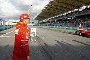 Samstag - Formel 1 2017, Malaysia GP, Sepang, Bild: LAT Images