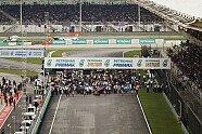Sonntag - Formel 1 2017, Malaysia GP, Sepang, Bild: LAT Images