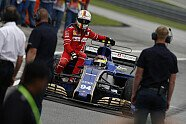Highlights: Die 25 besten Fotos aus Malaysia - Formel 1 2017, Malaysia GP, Sepang, Bild: LAT Images