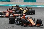 Rennen - Formel 1 2017, Malaysia GP, Sepang, Bild: LAT Images