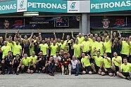 Sonntag - Formel 1 2017, Malaysia GP, Sepang, Bild: Sutton