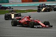 Rennen - Formel 1 2017, Malaysia GP, Sepang, Bild: Sutton