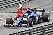 Highlights: Die 25 besten Fotos aus Malaysia - Formel 1 2017, Malaysia GP, Sepang, Bild: Sutton
