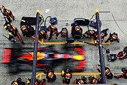 Rennen - Formel 1 2017, Malaysia GP, Sepang, Bild: Red Bull