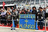 Die verrücktesten Fans in Suzuka - Formel 1 2017, Japan GP, Suzuka, Bild: Sutton