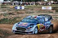 Shakedown - WRC 2017, Rallye Spanien, Salou, Bild: M-Sport