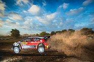 Shakedown - WRC 2017, Rallye Spanien, Salou, Bild: Citroen