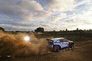 Shakedown - WRC 2017, Rallye Spanien, Salou, Bild: Hyundai