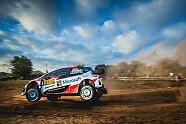 Shakedown - WRC 2017, Rallye Spanien, Salou, Bild: Toyota