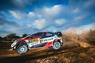 Shakedown - WRC 2017, Rallye Spanien, Salou, Bild: Sutton