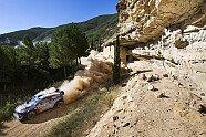 Tag 1 - WRC 2017, Rallye Spanien, Salou, Bild: Hyundai