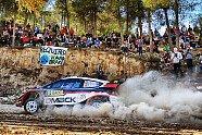 Tag 1 - WRC 2017, Rallye Spanien, Salou, Bild: M-Sport