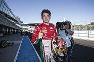 19. & 20. Lauf - Formel 2 2017, Spanien (Jerez), Jerez de la Frontera, Bild: Sutton