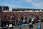 Sonntag - Formel 1 2017, Japan GP, Suzuka, Bild: Sutton