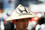 Sonntag - Formel 1 2017, Japan GP, Suzuka, Bild: LAT Images