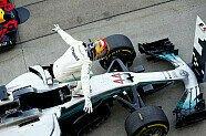 Sonntag - Formel 1 2017, Japan GP, Suzuka, Bild: Mercedes-Benz