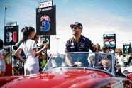 Sonntag - Formel 1 2017, Japan GP, Suzuka, Bild: Red Bull