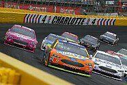 30. Lauf - NASCAR 2017, Bank of America 500, Charlotte, North Carolina, Bild: LAT Images