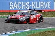 DTM Hockenheim: Super GT Turbo-Renner in Action - DTM 2017, Testfahrten, Bild: Speedpictures