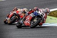 Samstag - MotoGP 2017, Japan GP, Motegi, Bild: Pramac