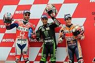 Samstag - MotoGP 2017, Japan GP, Motegi, Bild: Repsol