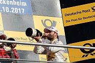 Samstag - DTM 2017, Hockenheim II, Hockenheim, Bild: Speedpictures
