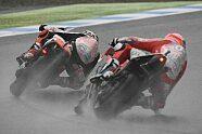 Sonntag - MotoGP 2017, Japan GP, Motegi, Bild: HRC