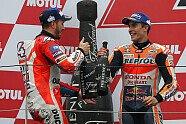 Sonntag - MotoGP 2017, Japan GP, Motegi, Bild: Repsol