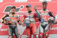 Sonntag - MotoGP 2017, Japan GP, Motegi, Bild: LAT Images